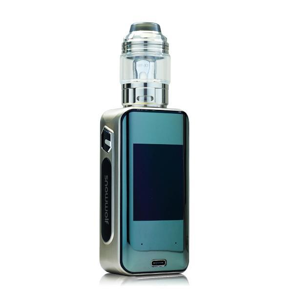 SnowWolf - Zephyr 200w TC Kit - Vibe Vapes