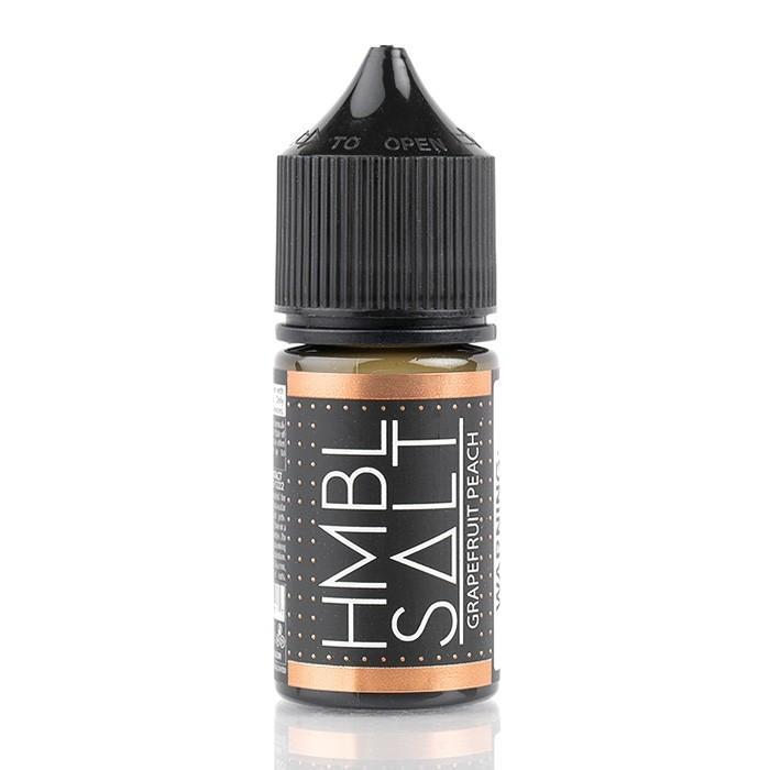 Humble Salts - Grapefruit Peach E-Liquid - Vibe Vapes