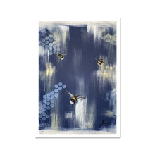 Load image into Gallery viewer, BEE VIIII Fine Art Print