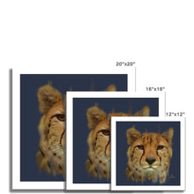 Load image into Gallery viewer, Cheetah Fine Art Print