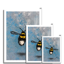 Load image into Gallery viewer, BEE XIII Fine Art Print