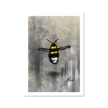 Load image into Gallery viewer, BEE XV Fine Art Print
