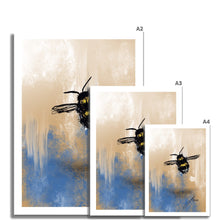 Load image into Gallery viewer, BEE XI Fine Art Print