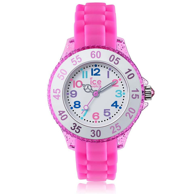 Ice Watch Horloge Ice Princess Pink 016414 - Kids