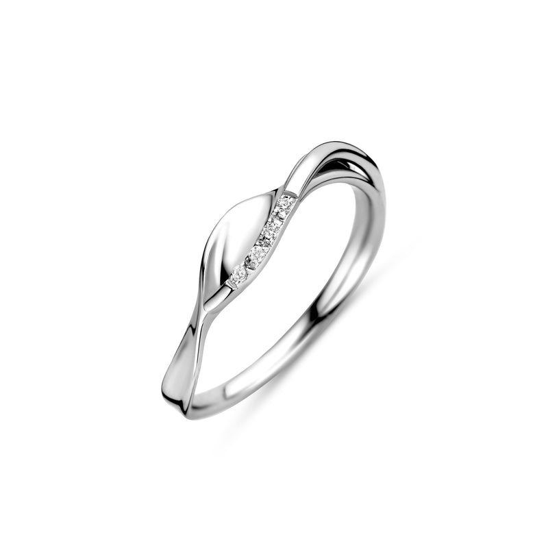 Naiomy Moments Ring 200.016 - Zilver