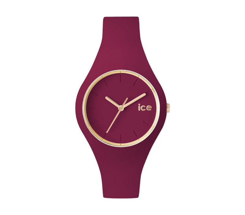 Ice Watch Horloge Ice Glam Forest Anemone Medium ICE.GL.ANE.U.S.14 - Dames