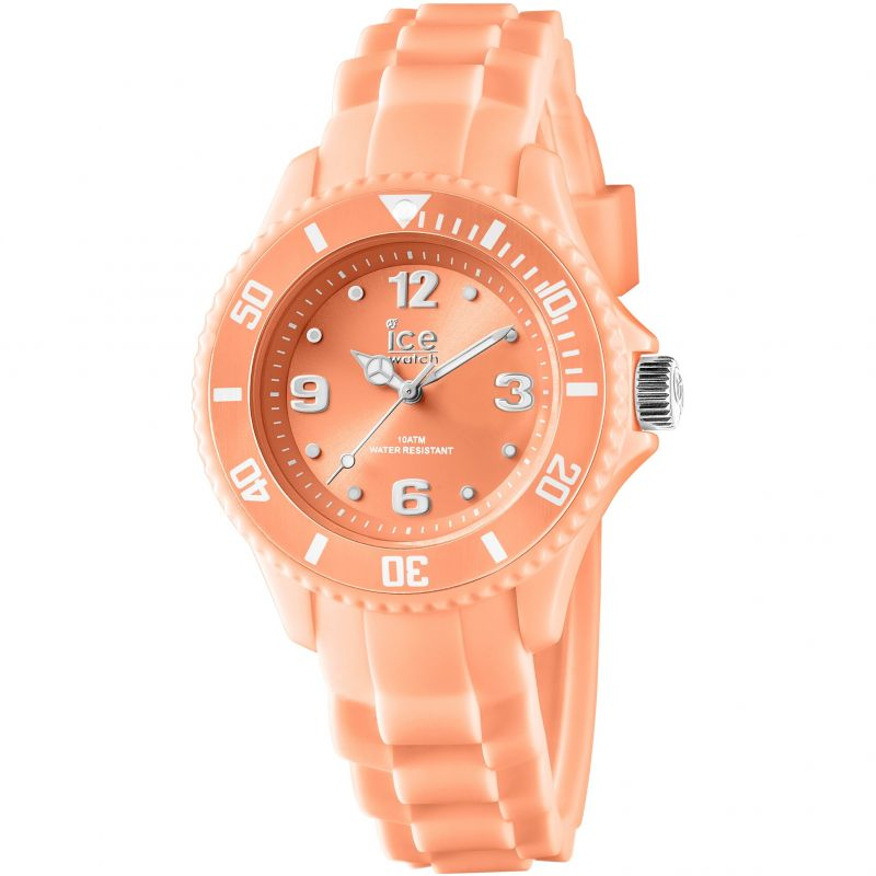Ice Watch Horloge Sweety Peach Mini SY.PH.M.S.14 - Kids