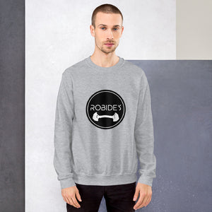 Sweatshirt Airmed - Robide's Authentic Lifestyle- & Sportsclothing - designed in Zurich