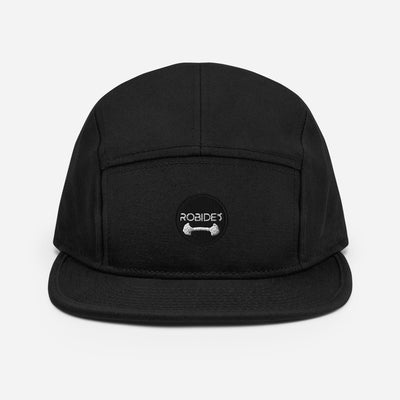 Camper-Cap #WhoIsRobide's - Robide's Authentic Lifestyle- & Sportsclothing - designed in Zurich