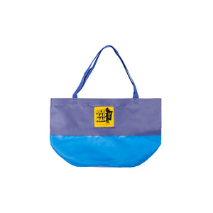 RUBBER TOTE BAG