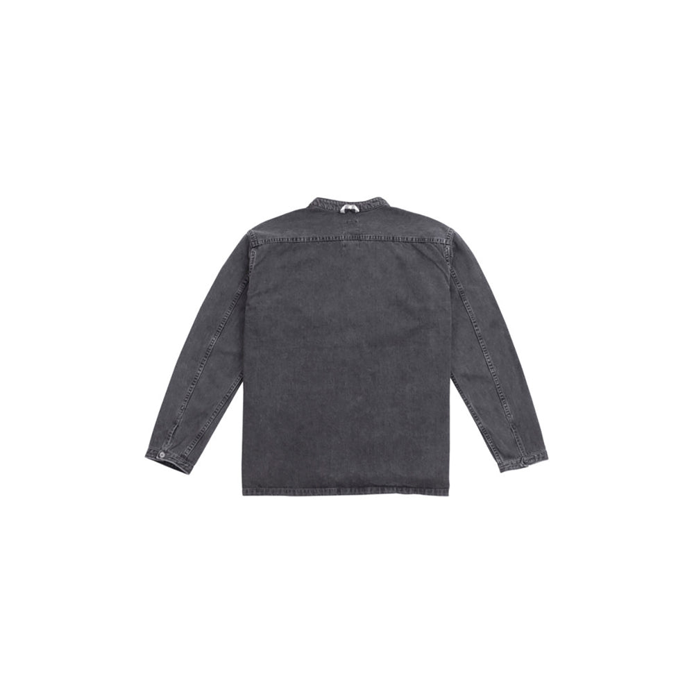 JEANS PACIFISM PULLOVER  SHIRT