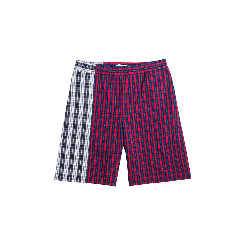 GOSHA MENS COMBO CHECK SHORT