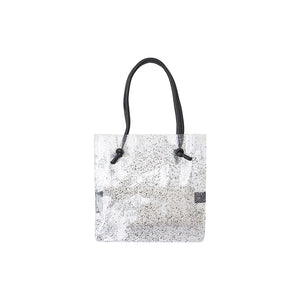 MARYAM NASIR ZADEH TOTE WITH KNOT HANDLE