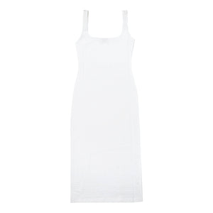 SALMA DRESS IN WHITE