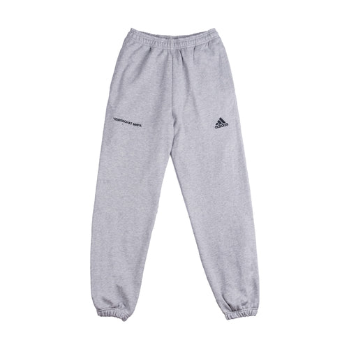 GOSHA ESLASTICATED WAIST TRACK PANTS