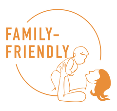 Icon for Family-Friendly