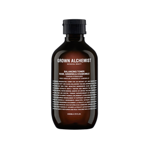 Balancing Toner by Grown Alchemist | Nourish Clean Beauty Hong Kong