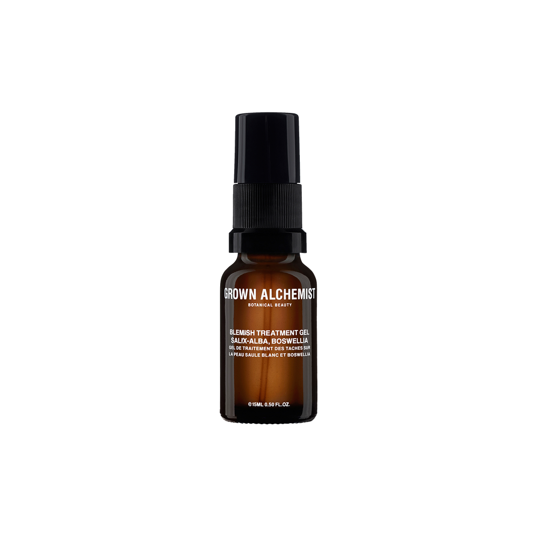 Blemish Treatment Gel by Grown Alchemist | Nourish Clean Beauty