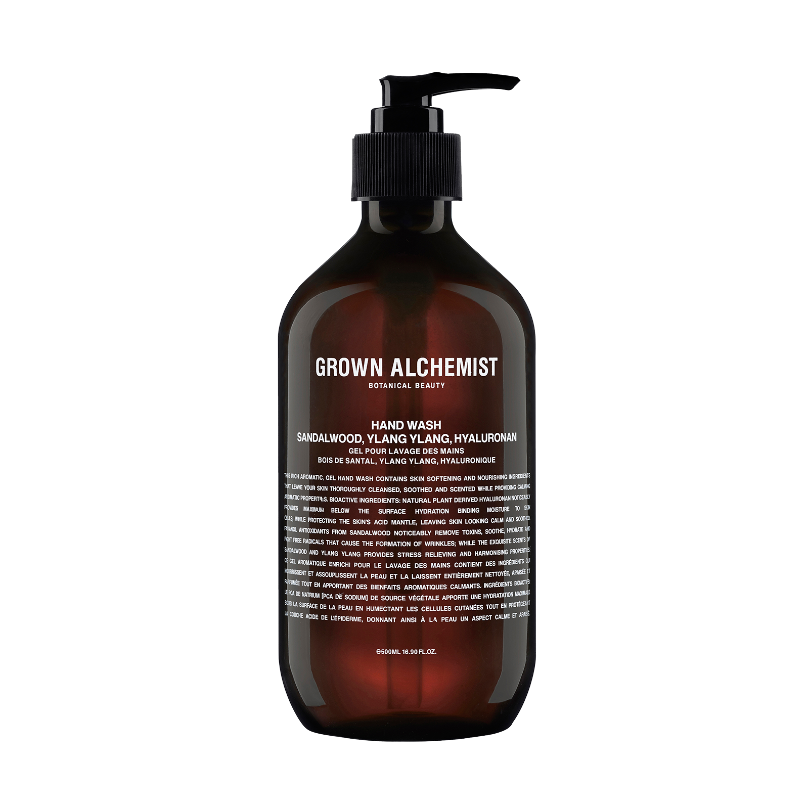 Hand Wash by Grown Alchemist | Nourish Clean Beauty Hong Kong