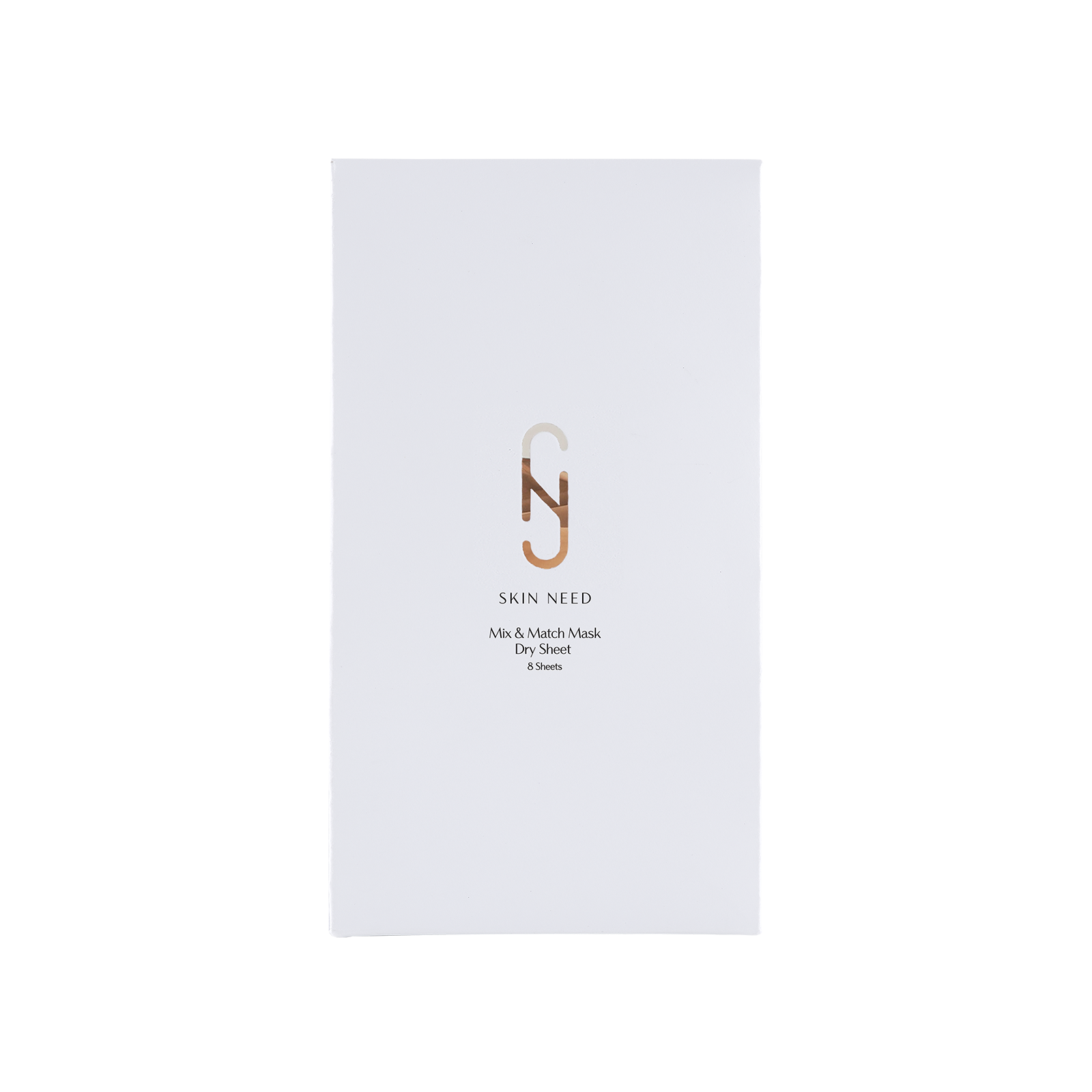 Protein Mask Sheet by Skin Need | Nourish Clean Beauty Hong Kong