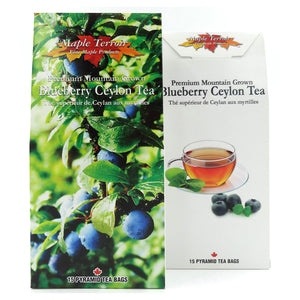Blueberry Tea 30g