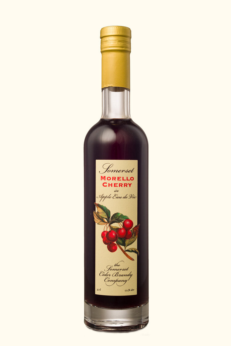 Morello Cherry Liqueur