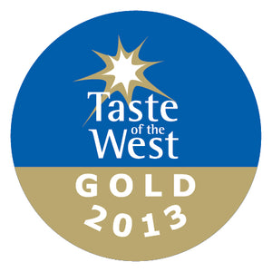 Taste of the west 2013 Gold