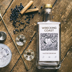 Wrecking Coast Gin