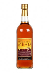 Mead Made in Somerset a traditional mead made from honey Size: 25cl ABV: 14.5%