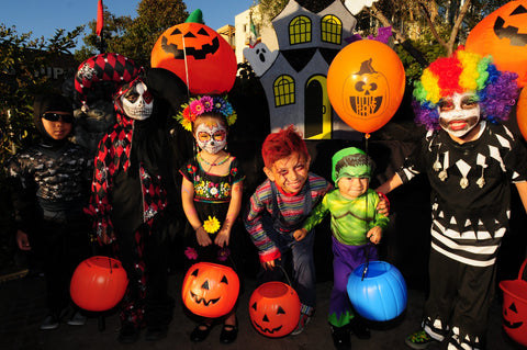 Little Italy Halloween 2020 9 Safety Tips for Halloween 2020 during COVID19 | HalloweenMugs.com