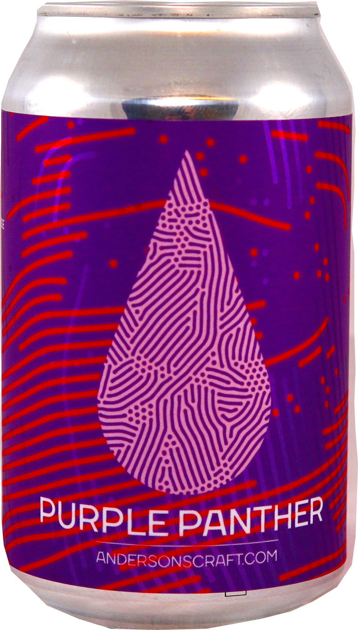 Purple Panther 4,8% 0,33L
