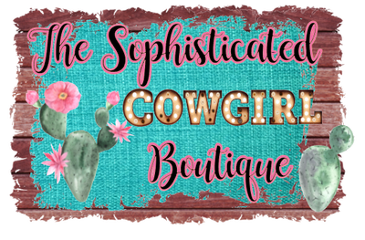 The Sophisticated Cowgirl Boutique