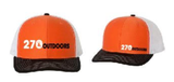 270 Richardson Hat