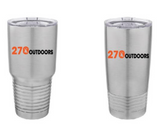 270 Outdoors Stainless Steel Tumblers