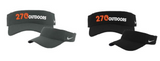 270 Outdoors Nike Visors