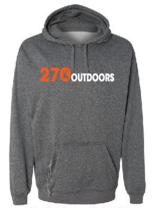 270 Performance Hoodies
