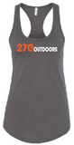 Ladies 270 Ideal Tank Top