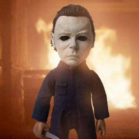 Halloween II (1981) Mezco Designer Series Mega Scale Michael Myers with Sound PV