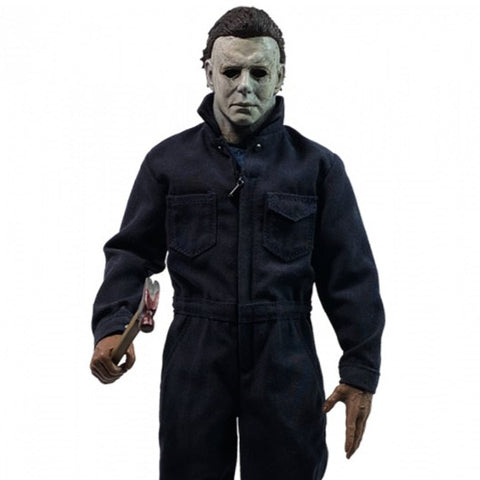 Halloween (2018) Michael Myers 1/6 Scale Figure - PV