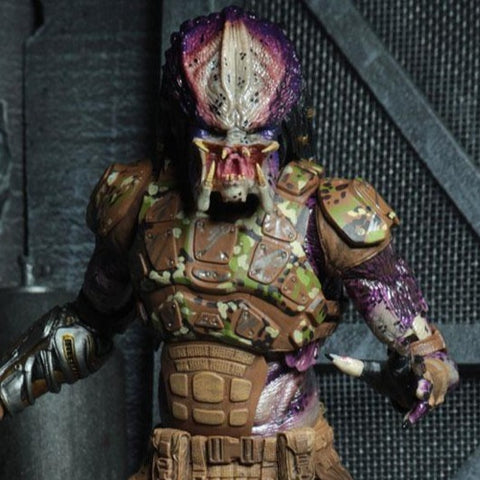 The Predator Ultimate Emissary #1 Figure Neca