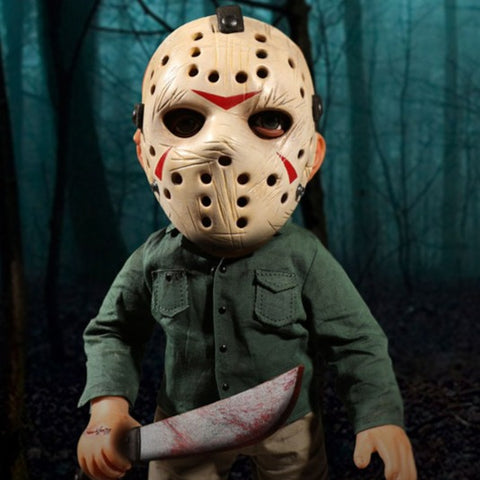 Friday the 13th Jason MDS Mega Scale Figure with Sound