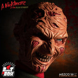 A Nightmare on Elm Street Burst-A-Box Freddy Mezco