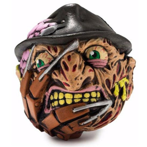 A Nightmare on Elm Street Madballs Freddy Krueger