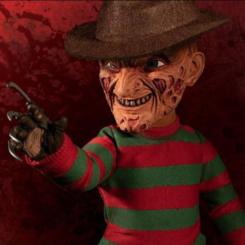 A Nightmare on Elm Street MDS Mega Scale Freddy