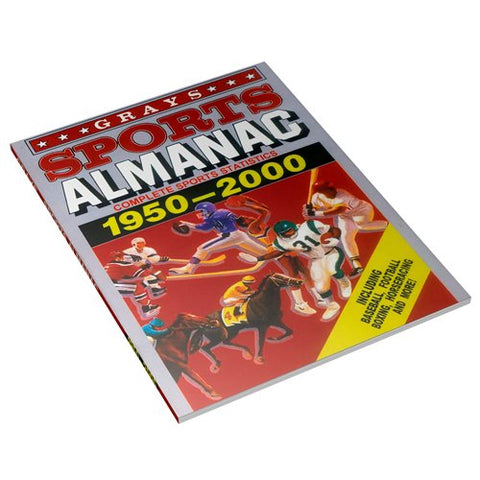 Back to the Future Gray's Sports Almanac Notebook PV