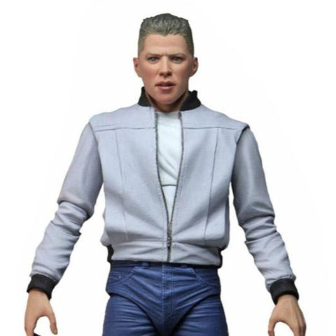 Back to the Future Ultimate Biff Figure Neca