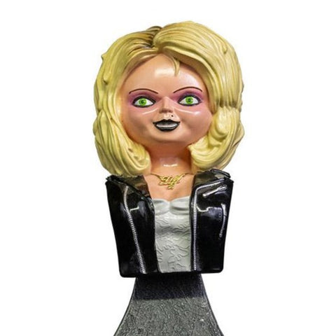 Bride of Chucky Tiffany Mini Bust Trick or Treat PV