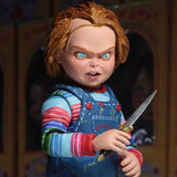 Child's Play Ultimate Chucky Figure Neca