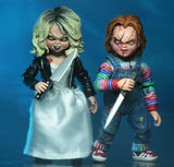 Chucky y Tiffany 2-Pack Ultimate Neca