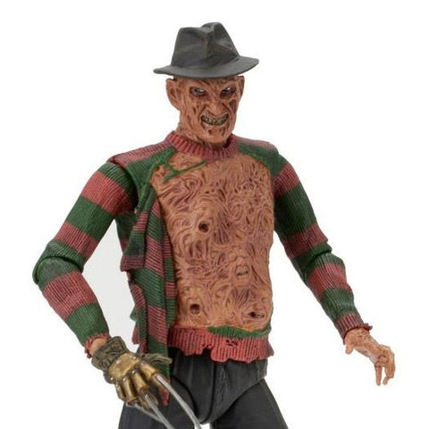 A Nightmare On Elm Street Pt 3 Freddy Neca Ultimat